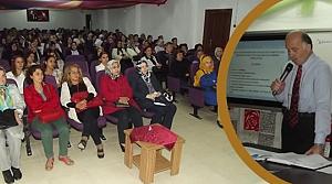 Bafra Halk Eğitim Usta Öğretici Toplantısı