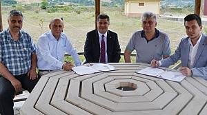 Bafra OSB'de Yeni Yatırımcılara Arsa Tahsisi
