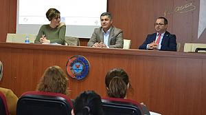 Bafra TSO'da Uygulamalı Girişimcilik Eğitimi Başladı