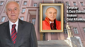 Bafra'lı Yargıtay 6. Ceza Dairesi Başkanı Emekli Oldu