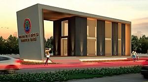 Başkan Şahin'den Kariyer Ofisi ve Ar-Ge Projesi