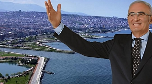 Başkan Yılmaz; 'İnsanlar Mega Projelerimizi Soruyor'