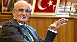 Başkan Yılmaz: 'Samsun'a Birlikte Hizmet Edeceğiz
