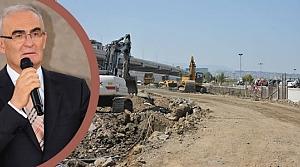 Başkan Yılmaz'dan Tercihli Yol Sistemi Açıklaması