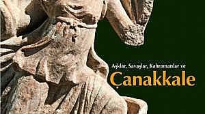 Çanakkale'de 'aşklar, Savaşlar, Kahramanlar Ve Çanakkale' Adlı Kitap Tanıtılacak