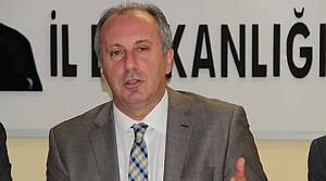 CHP'li İnce'den 'ankara Adaylığı' Değerlendirmesi