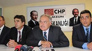 Chp'li Koç'tan Bdp'li Önder'e Cevap