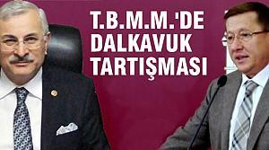 'Dalkavuk' Sözleri Ahmet Yeni'yi Çok Kızdırdı