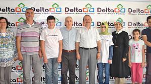 Delta Koleji TEOG Sınavlarında Başarısını Korudu