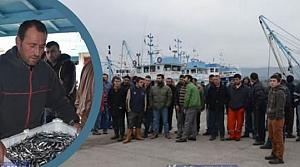 Dereköyde Balıkçıların Ceza İsyanı