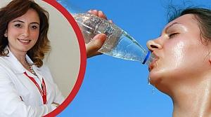 Diyabet ve Kalp Hastaları Ağustos Güneşine Dikkat!