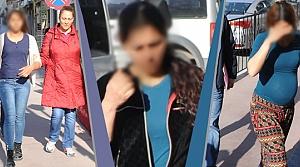 Evden Hırsızlık Yapan 3 Şüpheli Gözaltına Alındı