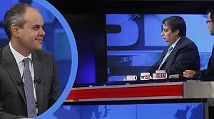 Gençlik ve Spor Bakanı Kılıç: TRT Haber'e Konuştu