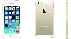 iPhone 5s İle Hayatı Kolaylaştırın