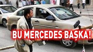 Kadir'in Mercedes'i - Mutlaka Okuyun !..