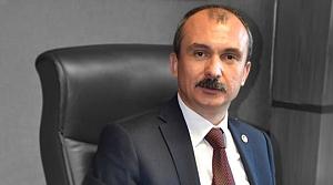 """Kırcalı; """"Türkiye'nin Yükselişi Engellenemeyecektir"""""""