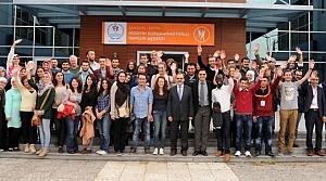 Mevlana Değişim Programı Öğrencilerinden Bafra'ya Ziyaret