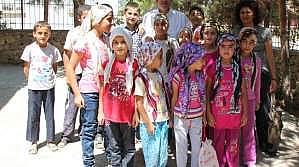 Milletvekili Ağbaba, Köy Ziyaretlerine Devam Etti