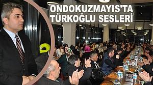 Mimar İbarhim Türkoğluna Tam Destek