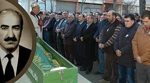 Mustafa Temel; Dualarla Toprağa Verildi