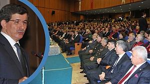 Samsun OMÜ'de Akademik Yıl Açılış Töreni
