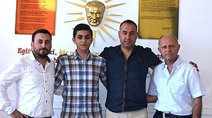 Özel Mavi Aday Anadolu Lisesi Başarılara Doymuyor