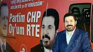 Partim CHP Oy'um RTE!