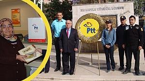PTT'nin 174. Kuruluş Yıldönümü Kutlandı