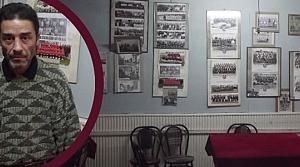 Salon Bacanak'ta Bafraspor ve Hacınabi Sevdası