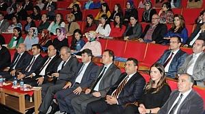 SAMİF 2014'de Samsun Eğitim Projesi