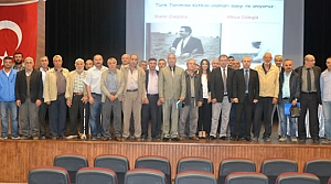 Samsun'da Buğday Üreticileri Eğitildi