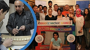 Samsun'un Gençlik Merkezleri Yazı Dolu Dolu Yaşıyor