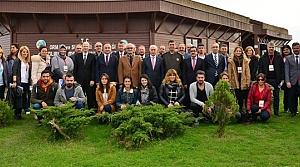 'Tabiatta Ders Var' Protokolü Törenle İmzalandı