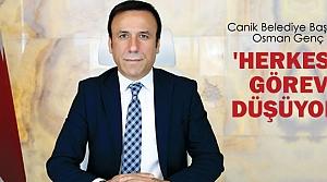 Türk Milleti Yeni Kerbelalara İzin Vermez