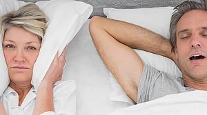 Uyku Apnesi Tedavi Edilebilen Bir Sağlık Problemidir