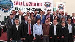 YADEF ve Kozköy Derneğinden Muhteşem Etkinlik