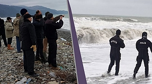 Yakakent'te Denizde Açılan Balıkçıya Ulaşılamadı