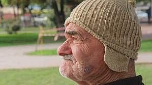 'Yaşlılık Hastalık Değil'