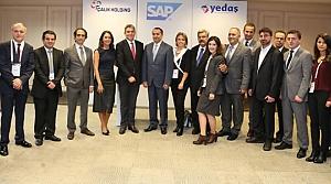 YEDAŞ'ın İş Süreçleri SAP ile 'Mükemmel'