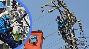 YEDAŞ'tan 3 İlçede Elektrik Kesintisi Uyarısı
