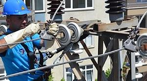 YEDAŞ'tan Samsun'da Eletrik Kesintisi Uyarısı