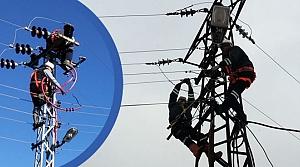 'Yeşil Hat'la Kesintisiz Enerjiye Kavuşacak