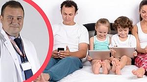 Yetişkinler; Kumar, Ergenler; Sosyal Medya, Çocuklar; Oyun Bağımlısı