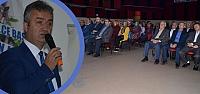19 Mayıs'ta AK Parti Danışma Meclisi...