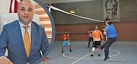 19 Mayısta Voleybol Turnuvası Başladı