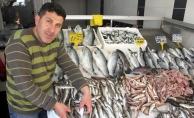 """Balık Fiyatlarında """"Ramazan"""" İndirimi"""