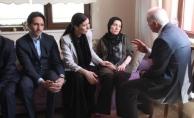 Samsun'da Bir Eve Daha Şehit Acısı Düştü