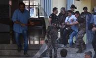 Baltalı Saldırganı Özel Harekat Polisleri Etkisiz Hale Getirdi