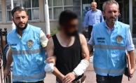 Annesini Bıçakladığı İddia Edilen Şahıs Gözaltında