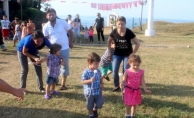 Ordu'da Dünya Bebekler Günü kutlandı